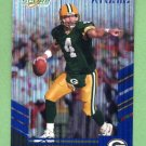 2007 Score Football Atomic #053 Brett Favre - Green Bay Packers
