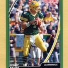 2007 Topps Total Football #034 Brett Favre - Green Bay Packers