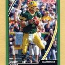2007 Topps Total Football #034 Brett Favre - Green Bay Packers