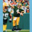 2007 Ultra Football #070 Brett Favre - Green Bay Packers