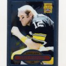 2002 Topps Chrome Football Terry Bradshaw Reprints Insert #10 Terry Bradshaw - Pittsburgh Steelers