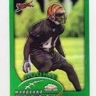 2002 Topps Chrome Football #233 Marquand Manuel RC - Cincinnati Bengals