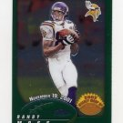 2002 Topps Chrome Football #155 Randy Moss - Minnesota Vikings