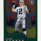 2002 Topps Chrome Football #097 Rich Gannon - Oakland Raiders