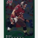 2002 Topps Chrome Football #028 Mike Alstott - Tampa Bay Buccaneers