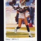 2002 Topps Gallery Football #073 Isaac Bruce - St. Louis Rams