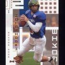 2002 Upper Deck MVP Football #254 Joey Harrington RC - Detroit Lions