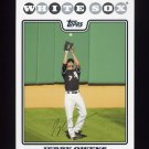 2008 Topps Baseball #144 Jerry Owens - Chicago White Sox
