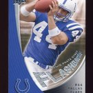 2008 Upper Deck Rookie Exclusives Photo Shoot Flashback #11 Dallas Clark - Indianapolis Colts