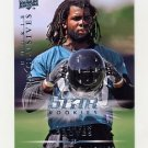 2008 Upper Deck Rookie Exclusives Football #RE49 Quentin Groves - Jacksonville Jaguars