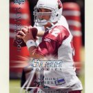 2008 Upper Deck Rookie Exclusives Football #RE44 Anthony Morelli - Arizona Cardinals