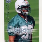 2008 Upper Deck Rookie Exclusives Football #RE40 Phillip Merling - Miami Dolphins