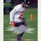 2008 Upper Deck Rookie Exclusives Football #RE09 Chevis Jackson - Atlanta Falcons