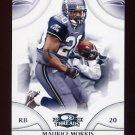 2008 Donruss Threads Football #132 Maurice Morris - Seattle Seahawks