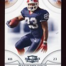 2008 Donruss Threads Football #102 Marshawn Lynch - Buffalo Bills