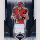 2007 Leaf Limited Threads #020 Carson Palmer - Cincinnati Bengals Game-Used Jersey 028/100