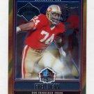 2008 Topps Chrome Hall Of Fame #HOF-FD Fred Dean - San Francisco 49ers