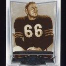 "2008 Donruss Classics Football #143 Clyde ""Bulldog"" Turner - Chicago Bears 401/999"