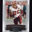 2008 Donruss Classics Football #100 Clinton Portis - Washington Redskins