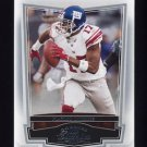 2008 Donruss Classics Football #066 Plaxico Burress - New York Giants