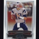 2008 Donruss Classics Football #058 Tom Brady - New England Patriots