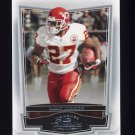 2008 Donruss Classics Football #049 Larry Johnson - Kansas City Chiefs