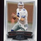 2008 Donruss Classics Football #026 Tony Romo - Dallas Cowboys