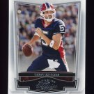 2008 Donruss Classics Football #010 Trent Edwards - Buffalo Bills