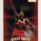 1997-98 Skybox Premium Reebok Chase #084 Steve Smith - Atlanta Hawks