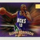 1997-98 Skybox Premium Reebok Chase #012 Glenn Robinson - Milwaukee Bucks