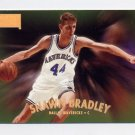 1997-98 Skybox Premium Basketball #052 Shawn Bradley - Dallas Mavericks