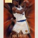 1997-98 Skybox Premium Basketball #033 Joe Smith - Golden State Warriors