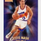 1997-98 Skybox Premium Basketball #025 Steve Nash - Phoenix Suns
