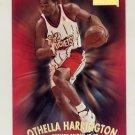 1997-98 Skybox Premium Basketball #019 Othella Harrington - Houston Rockets