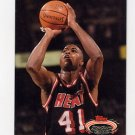 1992-93 Stadium Club Basketball #180 Glen Rice - Miami Heat