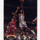1992-93 Stadium Club Basketball #069 Kenny Anderson - New Jersey Nets