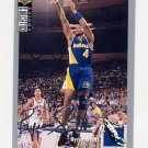 1994-95 Collector's Choice Basketball Silver Signature #304 Byron Scott - Indiana Pacers