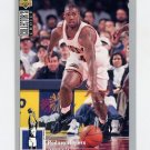 1994-95 Collector's Choice Basketball Silver Signature #154 Rodney Rogers - Denver Nuggets