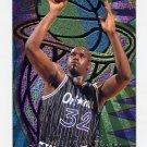 1994-95 Ultra Basketball Scoring Kings #05 Shaquille O'Neal - Orlando Magic
