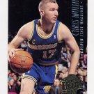 1994-95 Ultra Basketball #061 Chris Mullin - Golden State Warriors