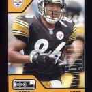 2002 Upper Deck XL Football #367 Hines Ward - Pittsburgh Steelers