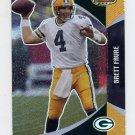 2003 Bowman's Best Football #043 Brett Favre - Green Bay Packers