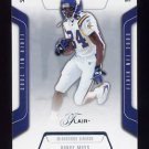 2003 Flair Football #060 Randy Moss - Minnesota Vikings