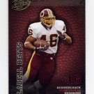 2003 Playoff Hogg Heaven Football #146 Ladell Betts - Washington Redskins
