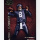 2003 Playoff Hogg Heaven Football #125 Matt Hasselbeck - Seattle Seahawks