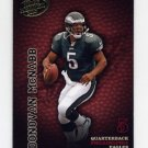 2003 Playoff Hogg Heaven Football #107 Donovan McNabb - Philadelphia Eagles