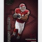 2003 Playoff Hogg Heaven Football #071 Priest Holmes - Kansas City Chiefs