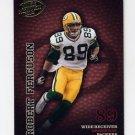 2003 Playoff Hogg Heaven Football #059 Robert Ferguson - Green Bay Packers