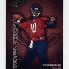 2003 Playoff Hogg Heaven Football #028 Kordell Stewart - Chicago Bears