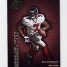 2003 Playoff Hogg Heaven Football #003 Michael Vick - Atlanta Falcons